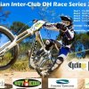Tasmanian Inter-Club DH Race Series 2016-17