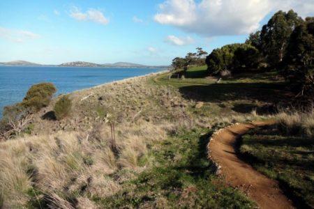 Tangara-trail