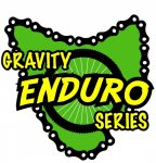 Gravity Enduro Series Tasmania Logo