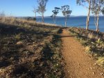 Clarence Coastal Trail