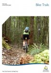 West Coast Mountain Bike Project - Public Submissions