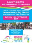 Launceston Cycling Festival