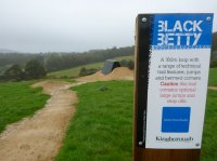 Kingborough Mountain Bike Park Now Open