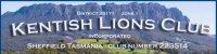 Kentish Lions Club Logo