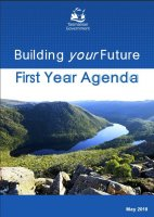 Building your Future Front Page