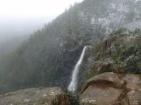 Pelverata Falls (Snug Tiers)