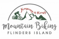 Mountain Biking Flinders Island