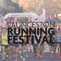 Launceston Running Festival