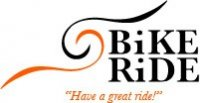 Bike Ride Hobart Logo