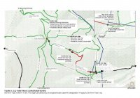 Source: http://www.hobartcity.com.au/Council/About_Council/Council_Projects/Old_Farm_Track_proposed_conversion_to_downhill_mountain_bike_track