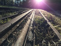 North East Rail Trail