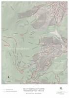 MTB Network Survey Map