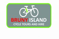 Bruny Island Cycle Tours and Hire Logo