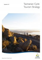 Tasmanian Cycle Tourism Strategy