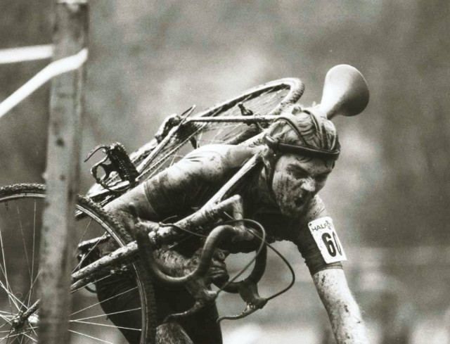 Hobart Dirt Devils Cyclocross 2020  #1 (North Warrane Oval)