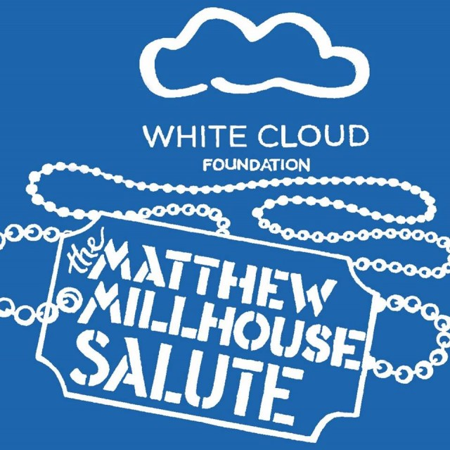 Matthew Millhouse Salute - Gone Virtual