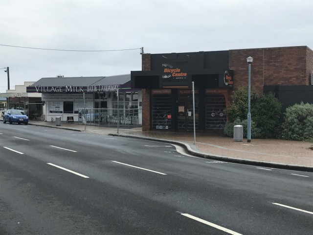 Bicycle Centre Burnie