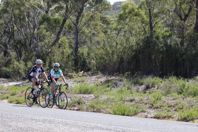 Le Tour de Flinders