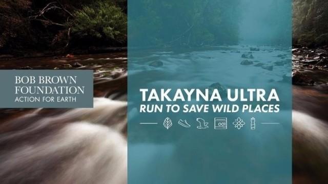 Takayna Ultra Marathon