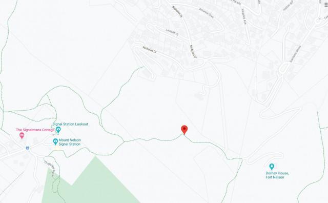 Mt Wellington/kunanyi Trackcare Dig Day (Troglodyte Track - Bicentennial Park)