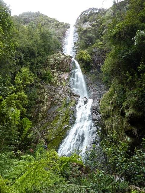 Montezuma Falls