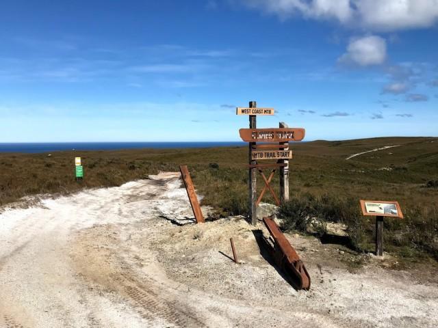 West Coast MTB Trails Rethink