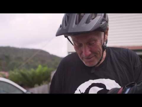 The Story of Derby - a mountain biking Eldorado in Tasmania w Hans & TMac